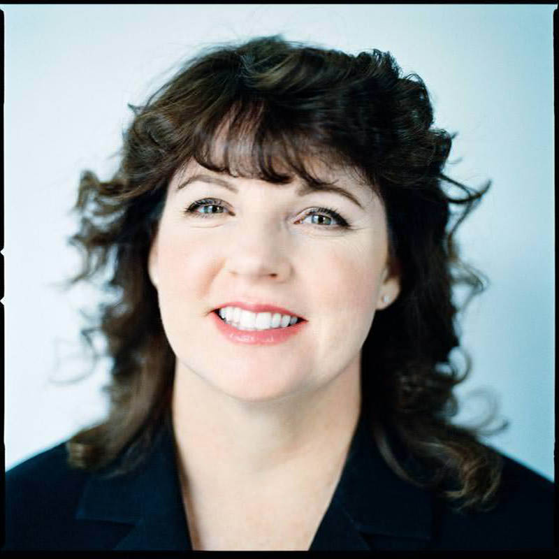 Angela Brooks, Clerk, McCarthy Hansen & Company Family Lawyers, Toronto