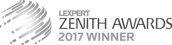 Zenith Award 2017
