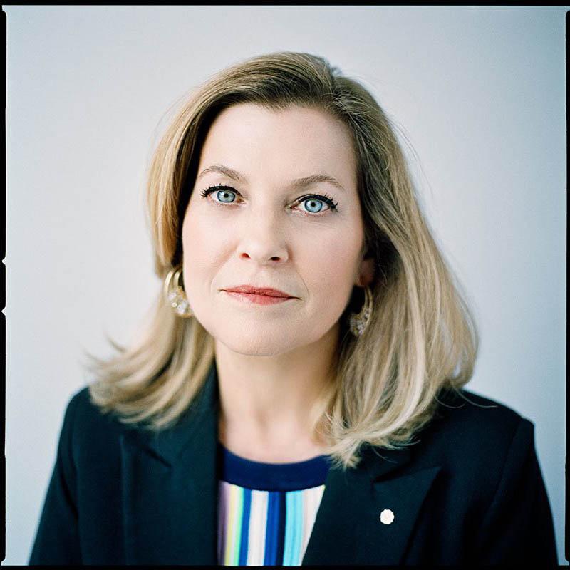 Martha McCarthy, LSM, Lawyer in Toronto